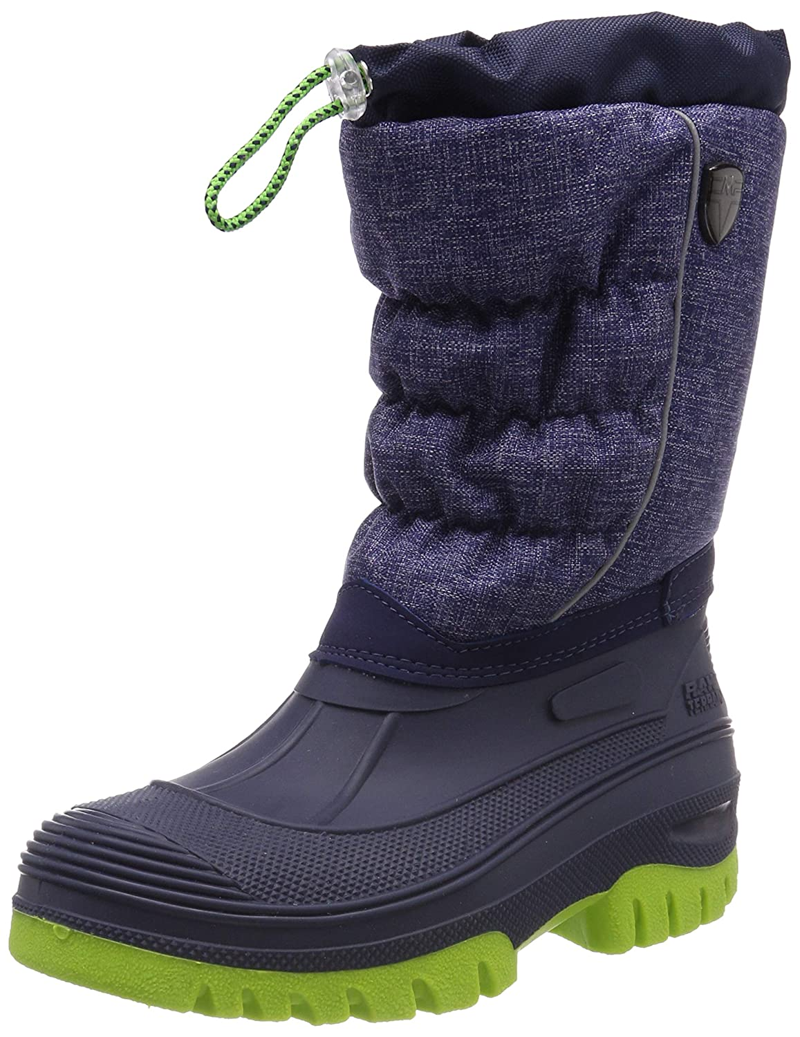 CMP Campagnolo Unisex Adults Hanki High Rise Hiking Shoes