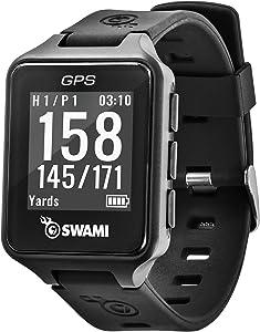 Izzo Golf Swami Watch Golf GPS
