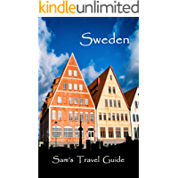 Sweden: Essential Travel Tips – all you NEED to know