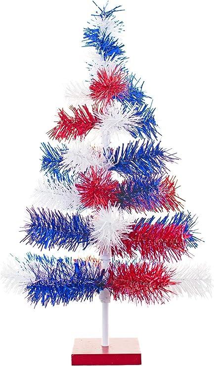 Christmas Tree centrepiece Mini Christmas Tree Shiny Party Table Decoration SALE