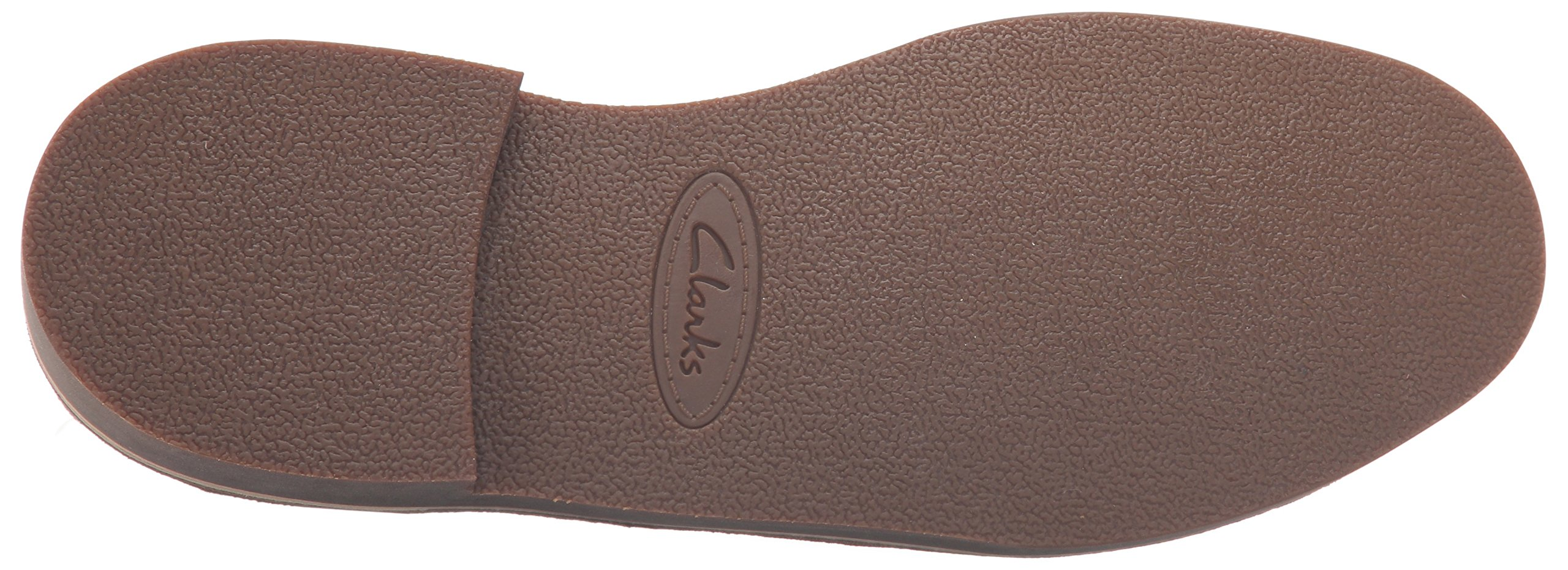 Clarks Men's Bushacre 2 Chukka Boot,Sand Sable,10 M US by CLARKS (Image #3)