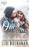 One Christmas (McKenzie Cousins Book 10)