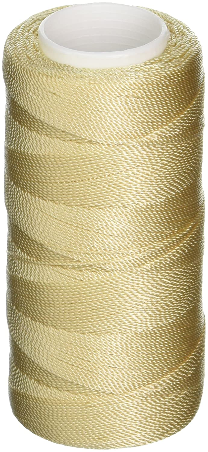 Iris Nylon Crochet Thread, 275-Yard, Ecru Notions - In Network 2-419