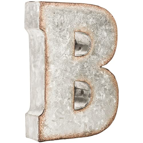 metal letter wall art metal letters wall decor 23622 | 81PBGR98H2L. SR500,500