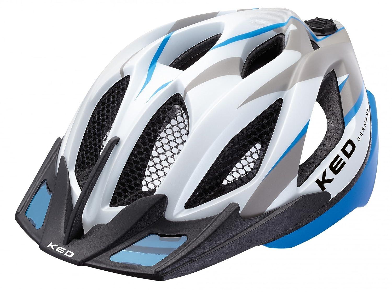 KED SPIRI TWO Fahrradhelm MTB Helm Größen