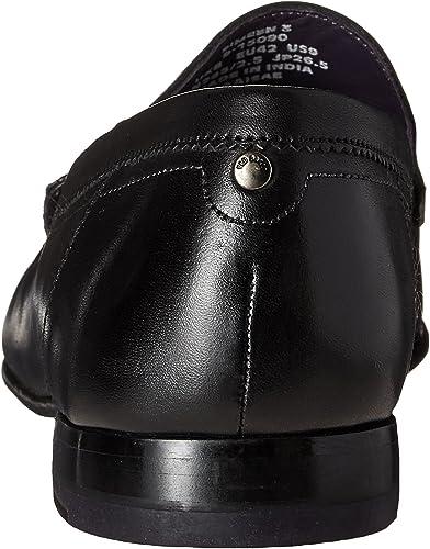 Ted Baker Simeen 2 Mens Shoes Black