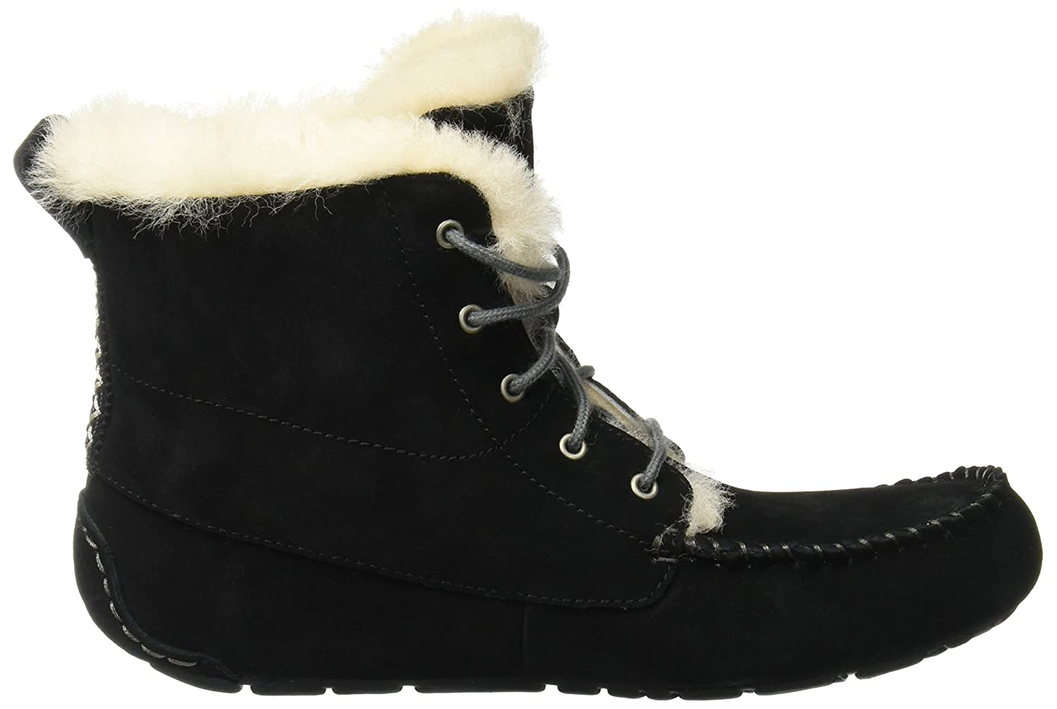 d147b8528ec UGG Australia Chickaree Moccasin Womens Slippers