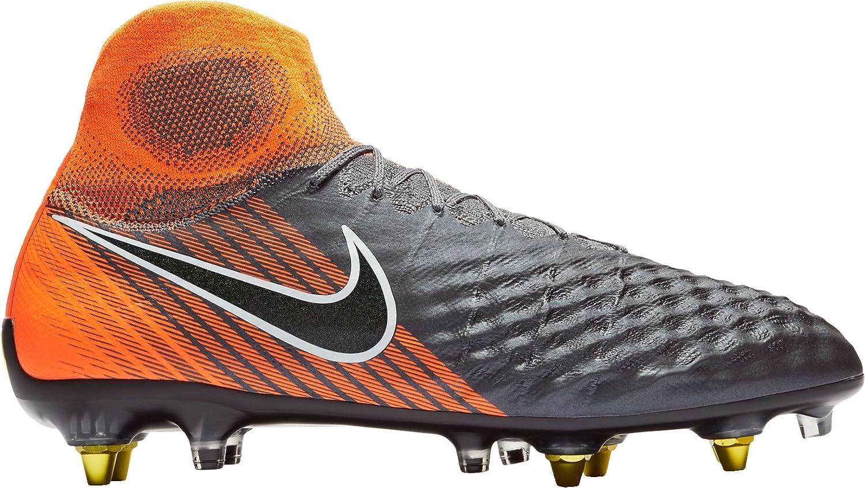 ナイキ メンズ スニーカー Nike Magista Obra II Elite SG-Pro Soccer [並行輸入品] B07CN2Y8M3