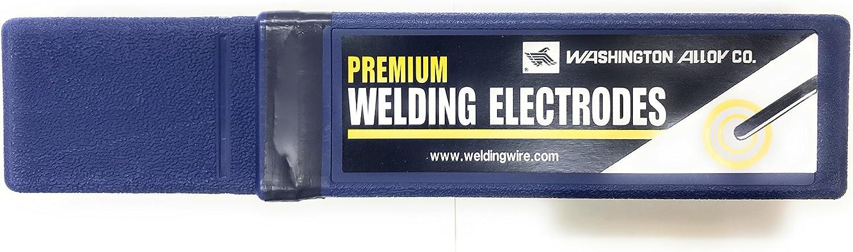 7018 3//32 Washington Alloy 7018 Stick Electrode 5LB Package