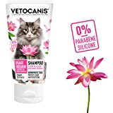 Agrobiothers Frequent Use Cat Shampoo