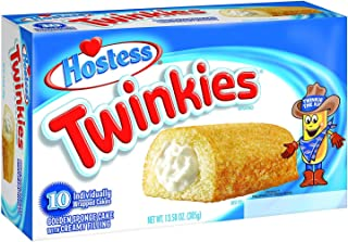 product image for Hostess Twinkies, Original, 10 Count (Pack of 12)