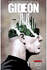 Gideon Falls Vol. 5: Wicked Worlds Kindle Edition