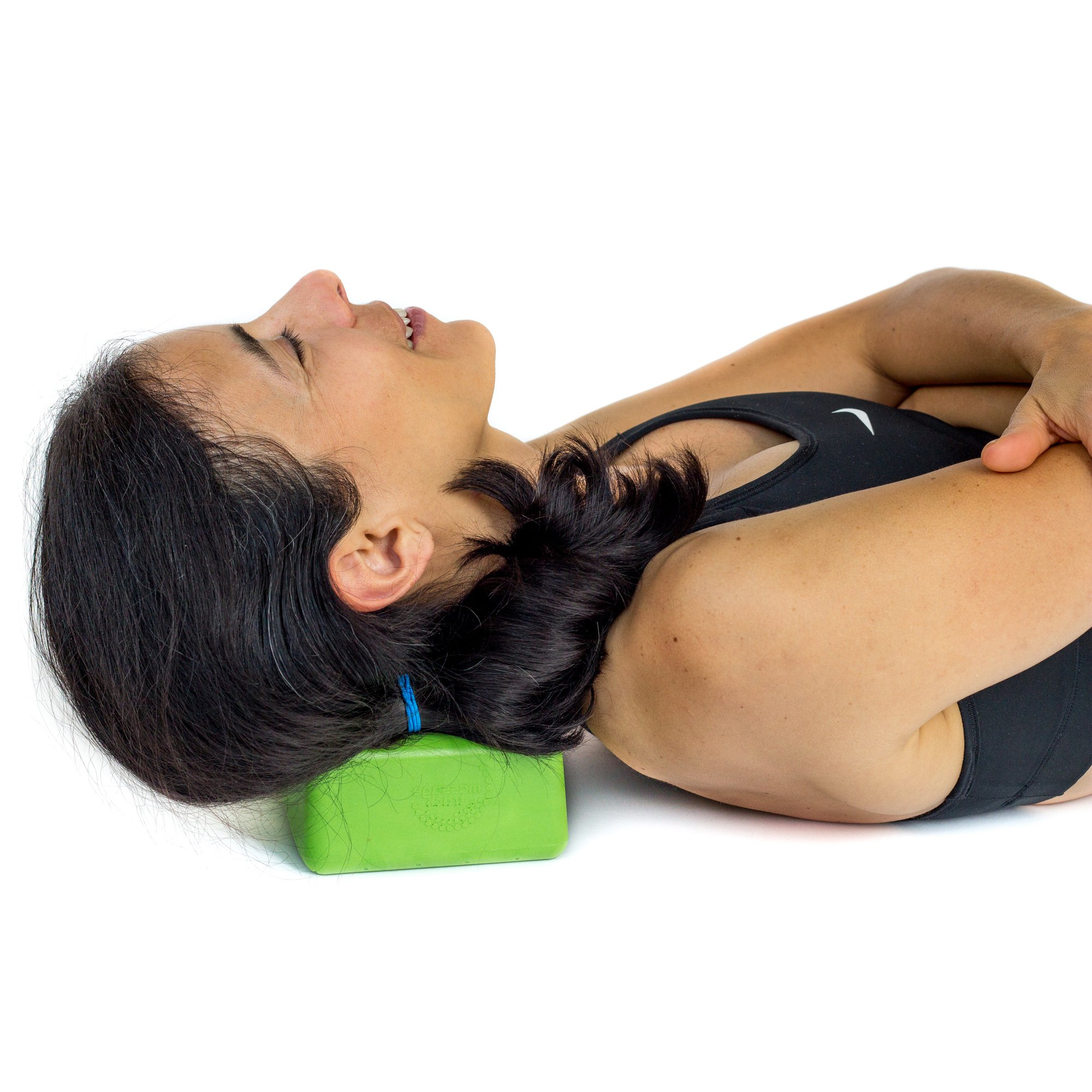 Myofascial release in fitness: a description of the technique, exercises and reviews 58