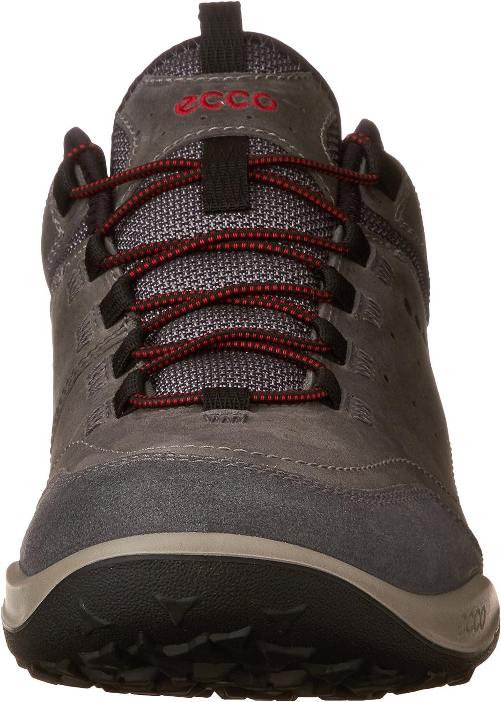 ECCO Mens Espinho Multisport Outdoor Shoes