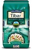 Daawat Tibar Basmati Rice (Old), 1kg