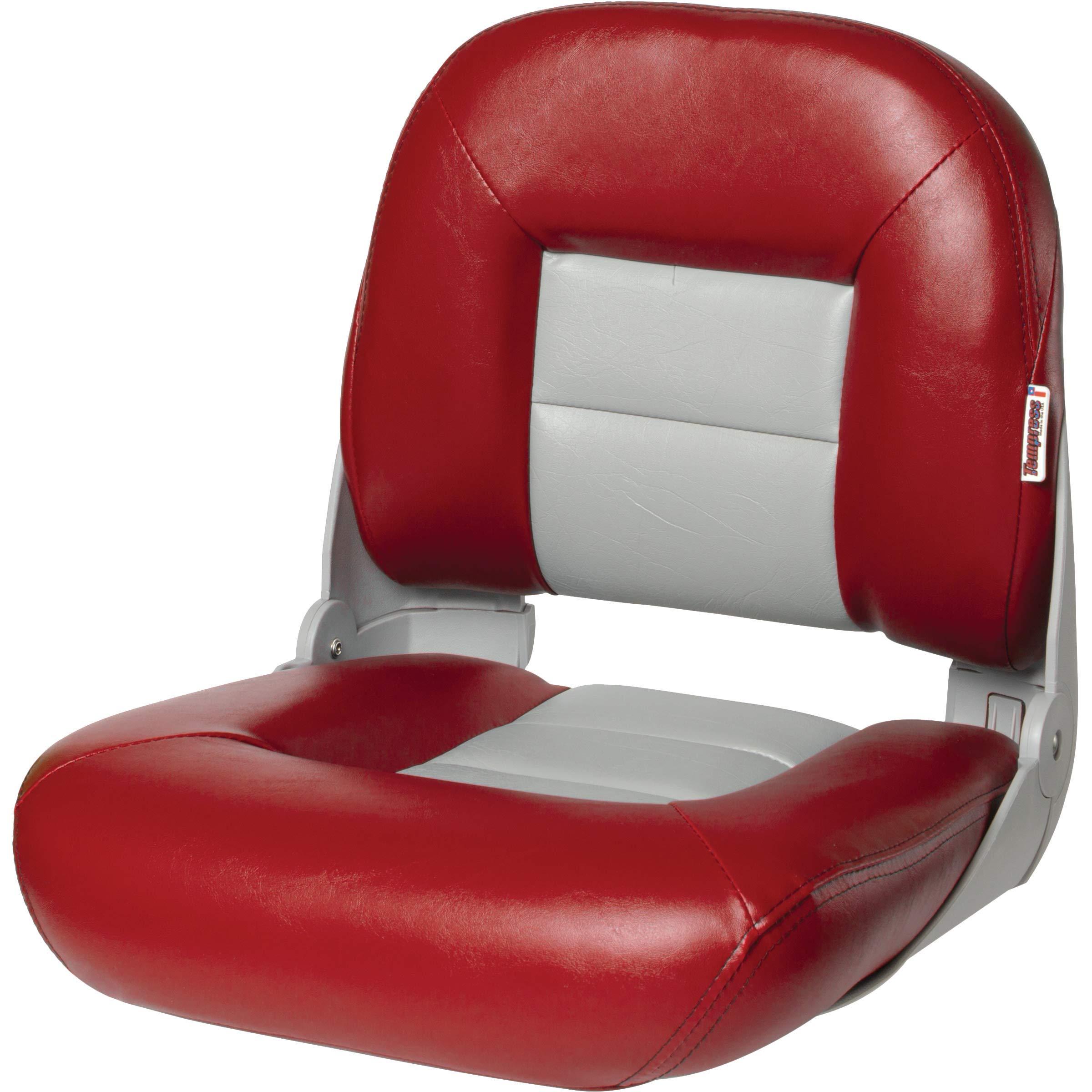 Tempress 54683 Boat Seat Navistyle Low Back by Tempress
