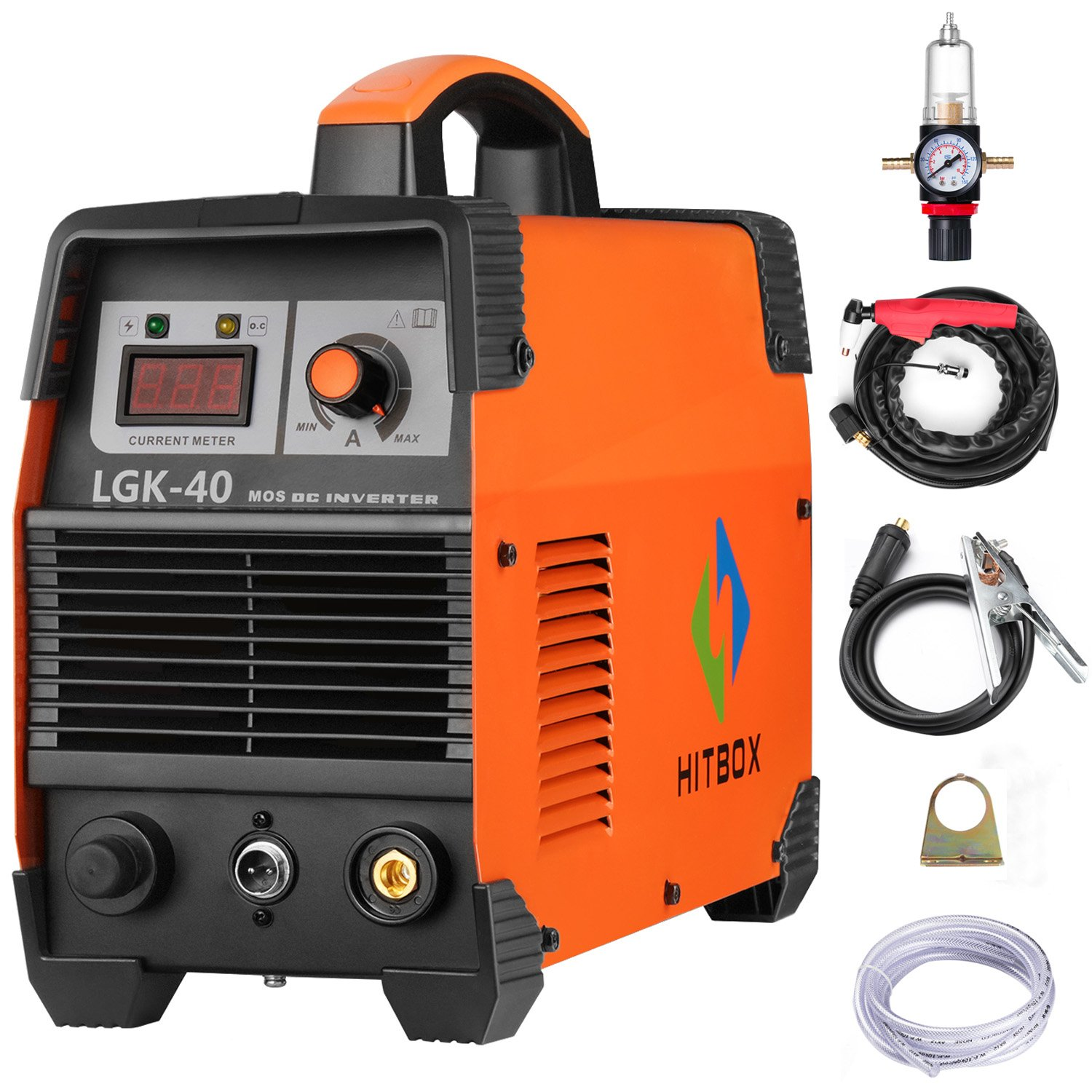 Top 10 Best Plasma Cutters