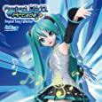 Project Diva Arcade:Song Album [Import allemand]
