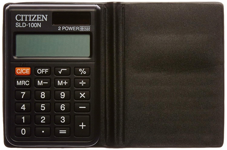 Citizen SLD-100N Pocket Calculator