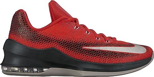 8ba8899baf6 NIKE Men s Air Max Infuriate Low Basketball Shoe  Amazon.co.uk  Shoes   Bags