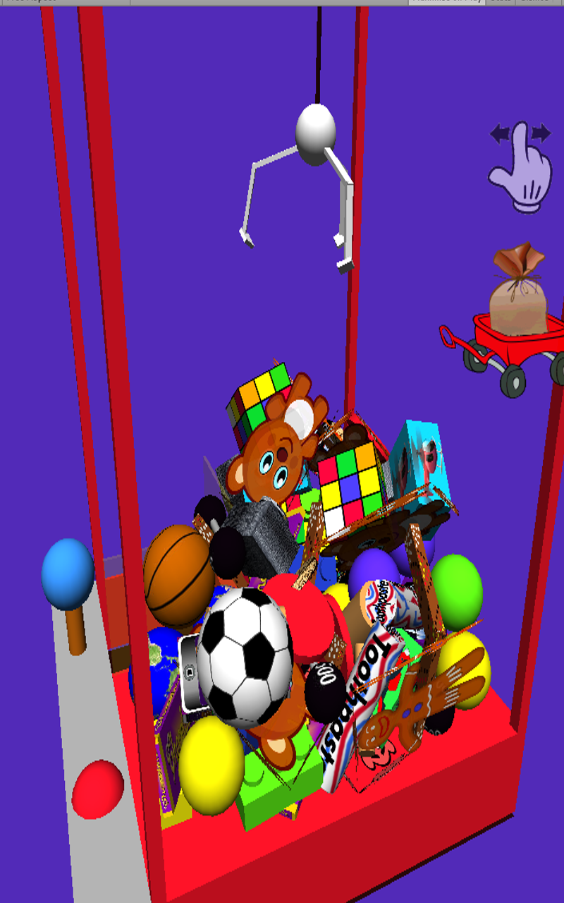 amazoncom the amazing claw machine appstore for android