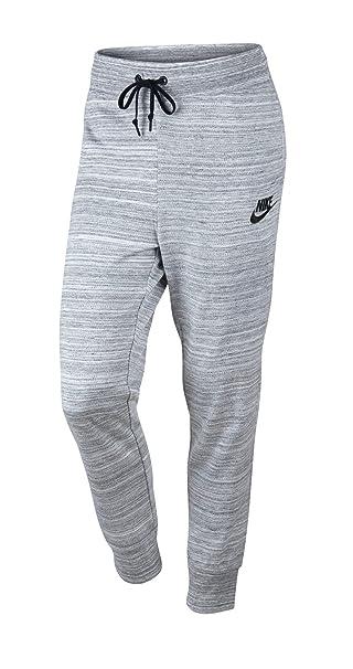 Nike Women's Sportswear Advance 15 Pants #837462 100 at