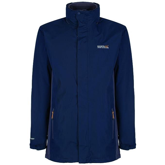online shop select for authentic comfortable feel Regatta Men's Telmar 3-in-1 Jacket