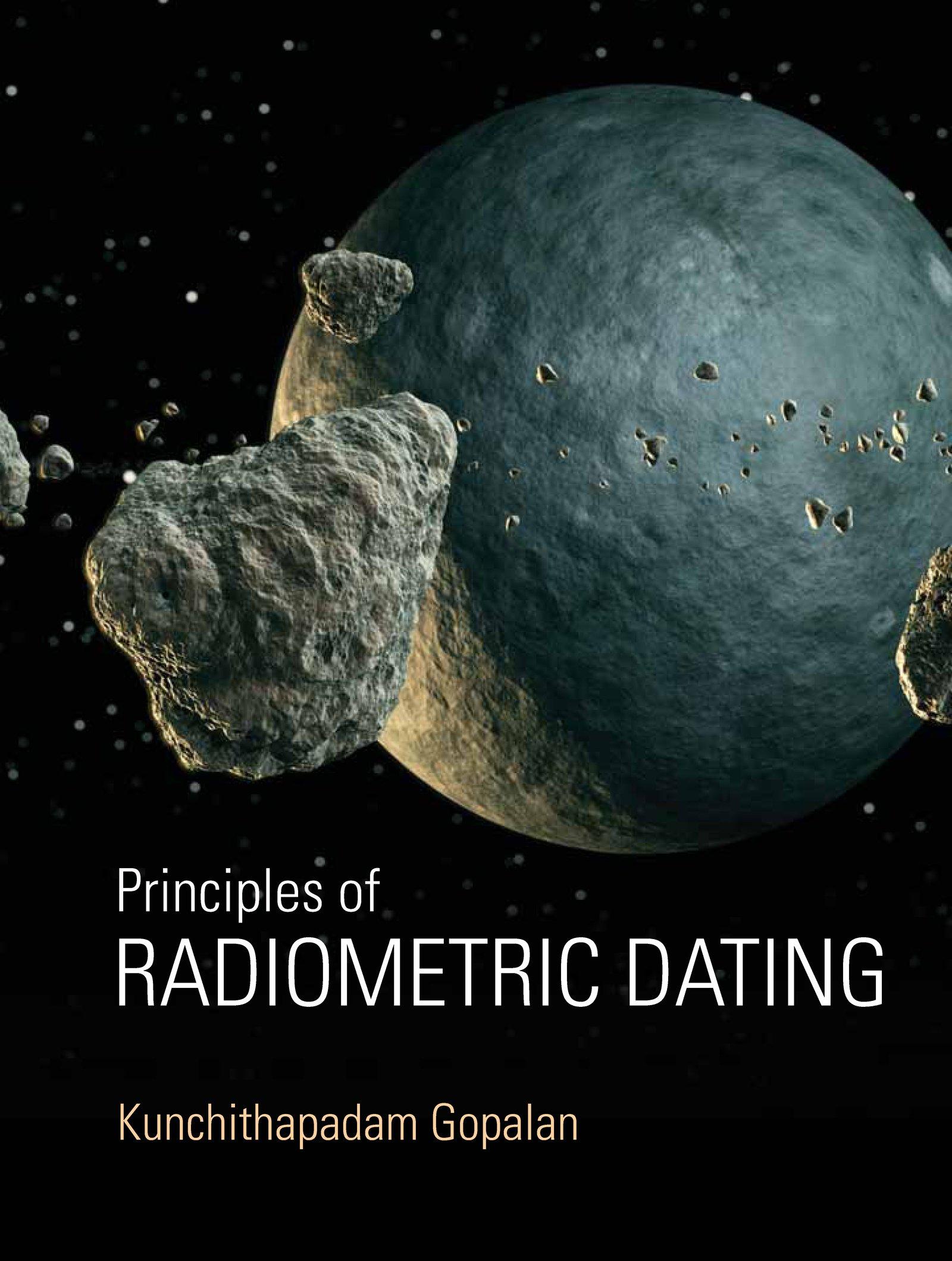 Of rocks moon dating radiometric Creation 101: