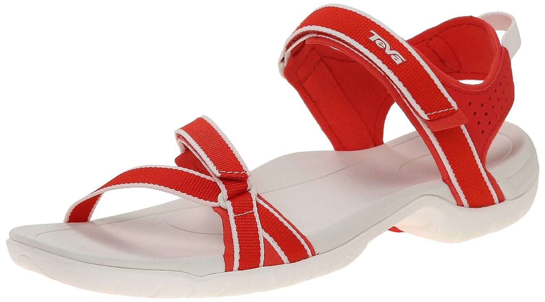 Teva Women's Verra Sandal B00PS05S9U 10 B(M) US|Grenadine