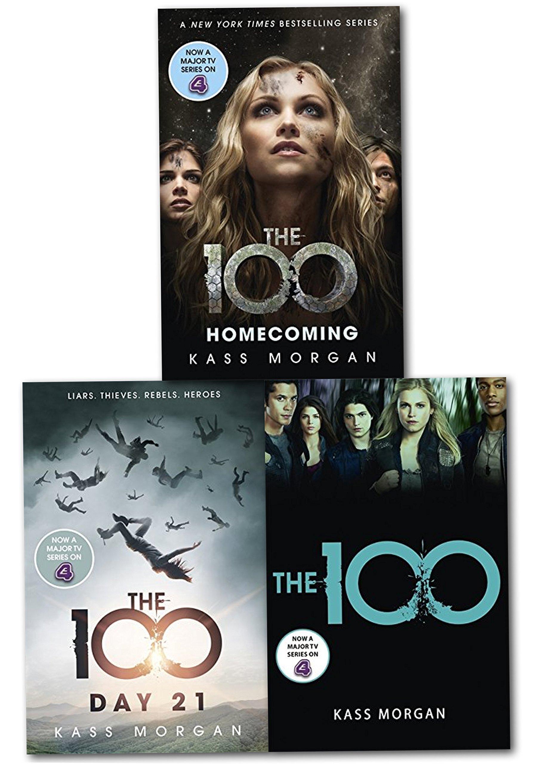 Homecoming: Kass Morgan: 9783200329720: Amazon: Books