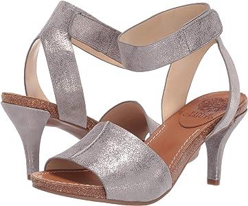 b9f160eb0a1 Women s Odela Heeled Sandal. Vince Camuto Women s Odela Heeled Sandal ...