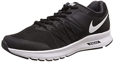 Nike Men's Black Running Shoes-11