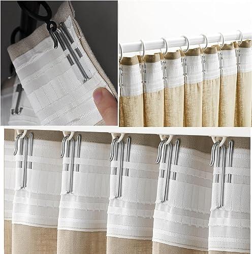 Reviewed: Ikiriska Add Curtain Tape