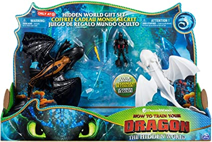 How To Train Your Dragon 3 The Hidden World Basic Dragons Assortment Choose New