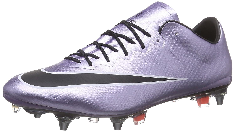 the best attitude f19a9 a052e Nike Men's Mercurial Vapor X Sg-Pro Football Boots ...