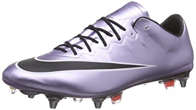 cheap for discount 5d5c0 84b79 Nike Men s Mercurial Vapor X SG-Pro Football Boots