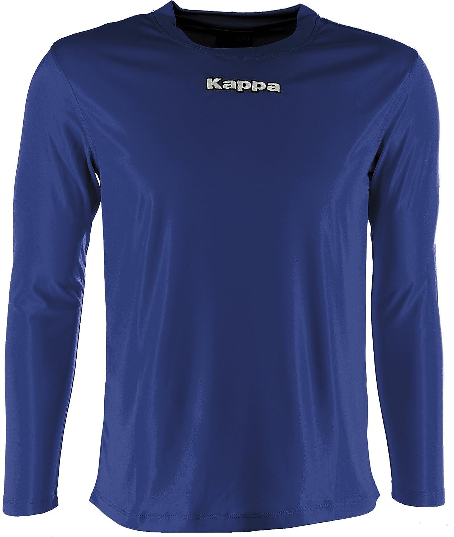 Kappa Carrara LS Camiseta Manga Larga, Hombre: Amazon.es: Deportes y aire libre