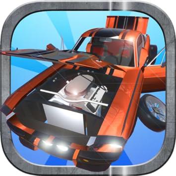 Fix My Car >> Fix My Car Classic Muscle Car Lite Room Escape Hidden Objects