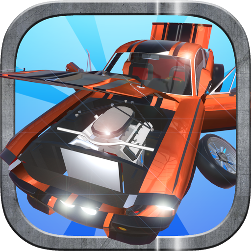 Fix My Car: Classic Muscle Car LITE: Room Escape & Hidden - Making Charts