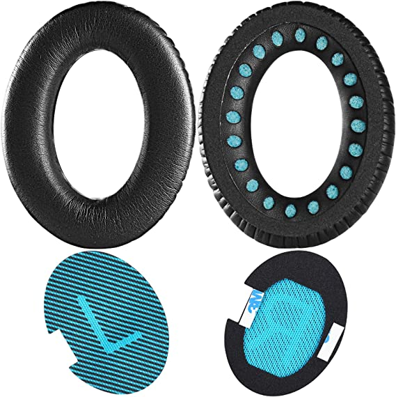Quietcomfort 25 Ohrpolster Qc25 Quietcomfort 25 Ii Wireless Ohrpolster Compatible With Bose Quietcomfort 25 Acoustic Noise