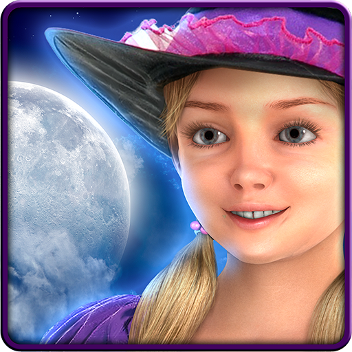 Halloween: Trick or Treat 2 – Hidden Object Adventure (Halloween Spirits Locations)