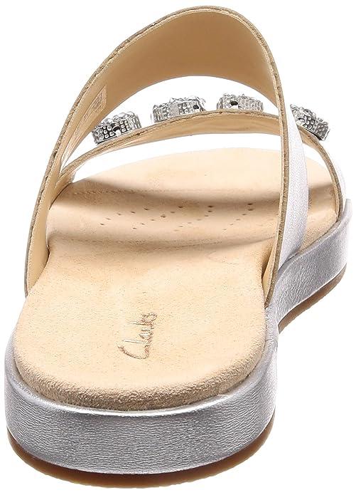 9b61ff73843 Clarks Botanic Lily Womens Embellished Sandals  Amazon.co.uk  Shoes   Bags