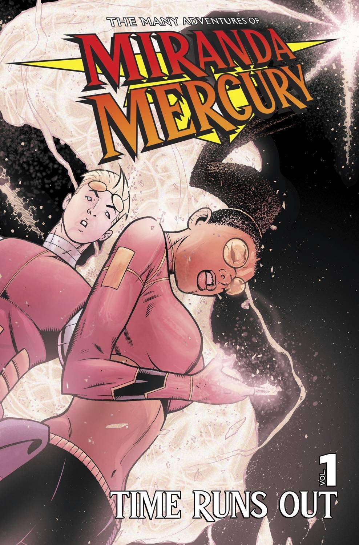 Best adult graphic novels