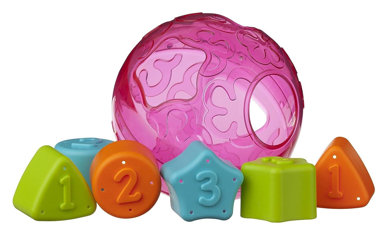 Playgro 4086170 - Centro de actividades, color rosa: Amazon.es: Bebé