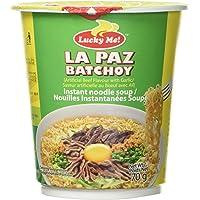 Lucky Me! La Paz Batchoy Instant Noodle Soup, 70g