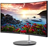 "Sceptre 27"" Curved 75Hz LED Monitor HDMI VGA"