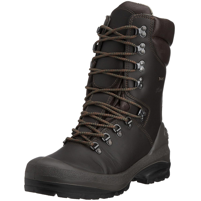 グリポートメンズオークハイキングブーツブラウンCMG651 12イギリス   B002IIEBZM