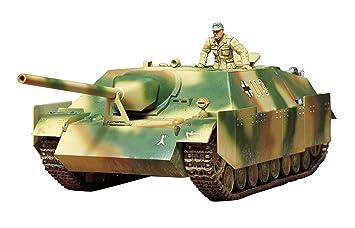 Tamiya - Maqueta de tanque escala 1:35 (35087)