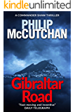 Gibraltar Road (Commander Shaw Book 1)