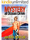Mystery at Ocean Drive (teen action adventure)